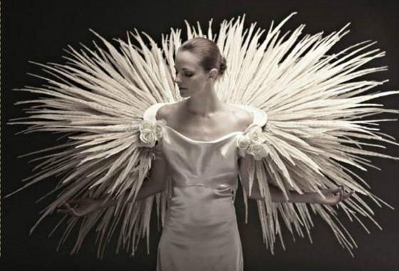 Свое свадебное платье помнит каждая женщина