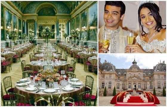 8dbd814dc83e554 Самые красивые свадьбы в мире   Интересные факты