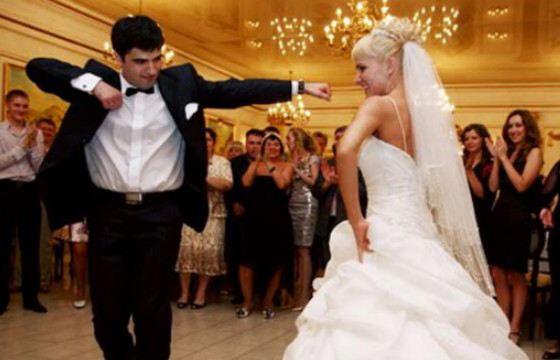 Дагестанские свадьбы совершенно особенные