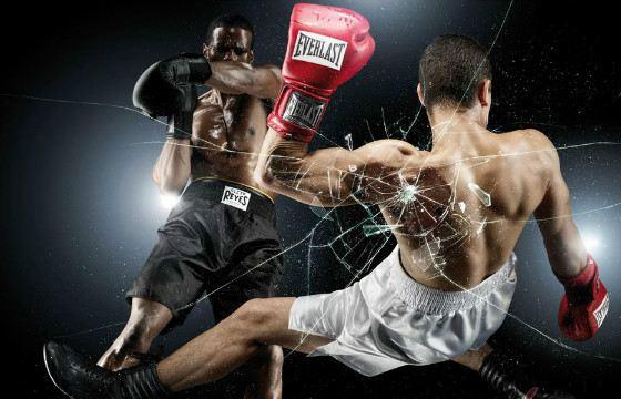 Для измерения силы удара в боксе есть специальная величина