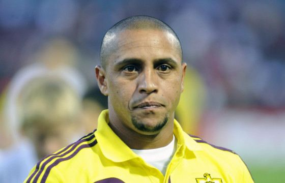 Roberto Carlos - master of speed strike