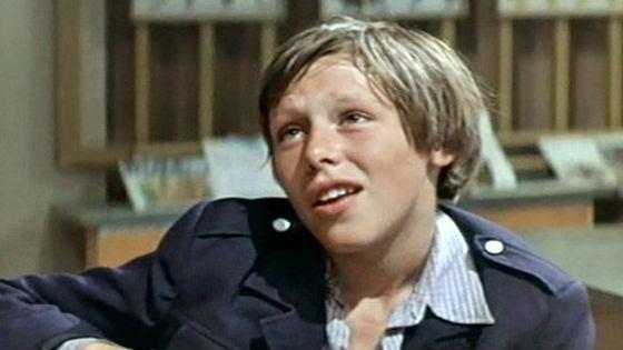 Кадр из фильма «Когда я стану великаном»