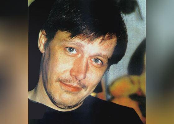 Михаил Ефремов в молодости