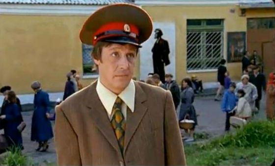 «Граница. Таежный роман»: Михаил Ефремов в роли Алексея Жгута