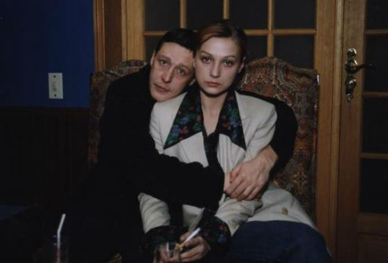 Михаил Ефремов и Ксения Качалина прожили в браке недолго