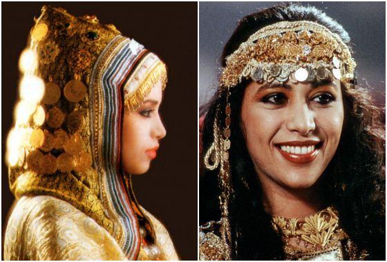 Офра Хаза песню для мультфильма «Принц Египта» спела на 17 языках