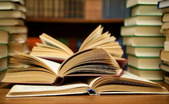 Five books of young writers worth reading
