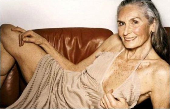 Самые старые проститутки мира