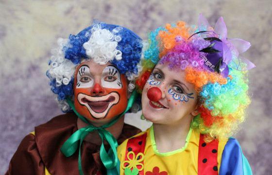 Клоунов любят не все.  Боязнь клоунов называется коулрофобией