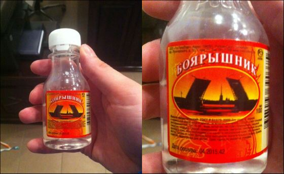 Подпольные цеха с «Боярышником» обнаружили в Иркутске и Шелехове