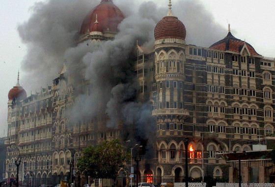 Подтвердил пакистанский след в теракте в Мумбаи