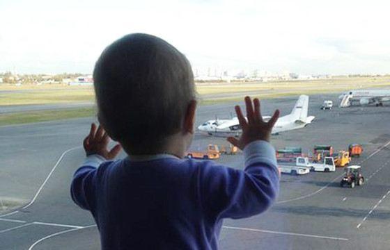 Дарина Громова - «главный» пассажир незавершенного рейса 9268. 2015 год