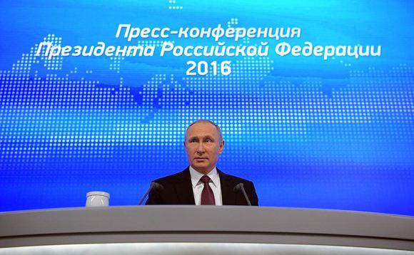 Владимир Путин считает досрочные выборы возможными