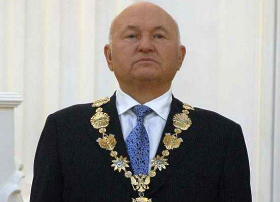 "In 2016, Yuri Luzhkov ""returned from timelessness"""