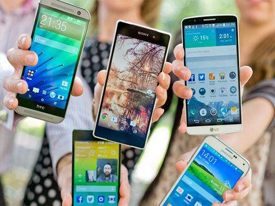 Мобильный телефон сегодня можно назвать вещью первой необходимости