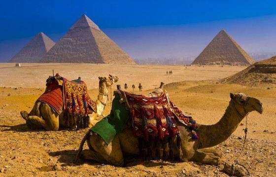 До сих пор не все тайны пирамид открыты