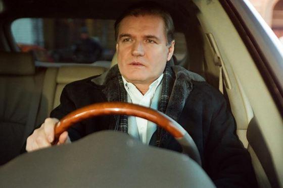 Владимир Симонов хорошо знаком зрителю по ролям в театре и кино