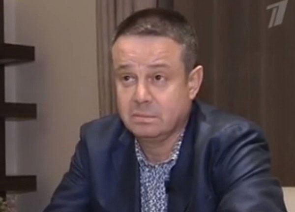 Руслан Кравец