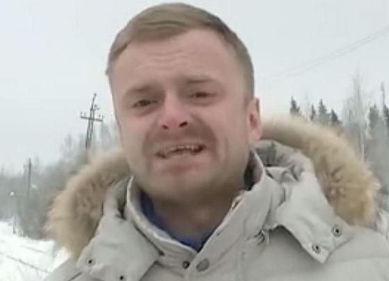 Dmitry Runkov