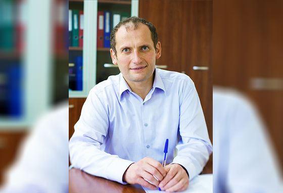 Yakovlev Maxim Nikolaevich