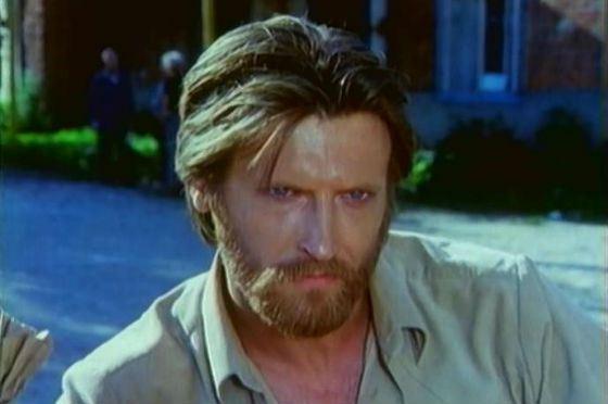 Кадр из фильма «Любовь по-русски»