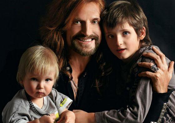 Джигурда с детьми от Яны Павелковской