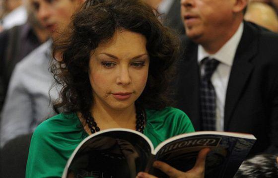 70 тысяч россиян подписались под петицией о лишении Божены Рынской российского гражданства
