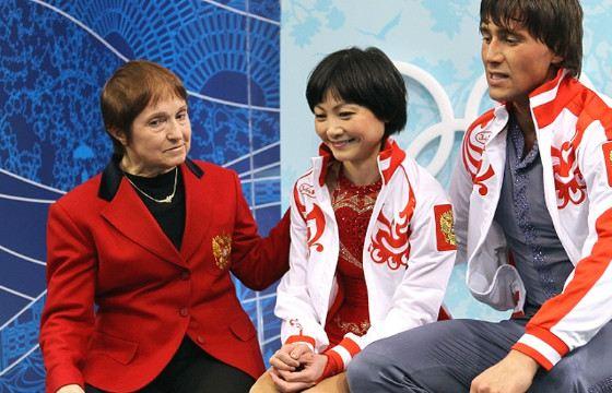 Юко Кавагути отказалась от японского гражданства из-за Олимпиады