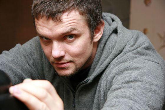 Владимир Епифанцев – продолжатель актерской династии