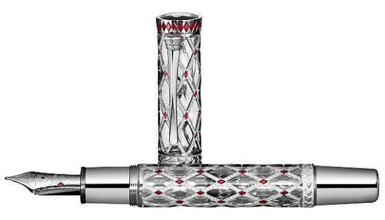 Даже самые дорогие ручки порой требуют замены чернил