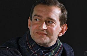 Константин Хабенский отмечает свое 45-летие