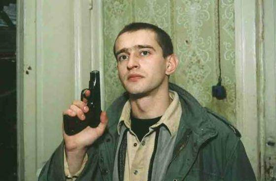 «Убойная сила»: Константин Хабенский в роли Игоря Плахова