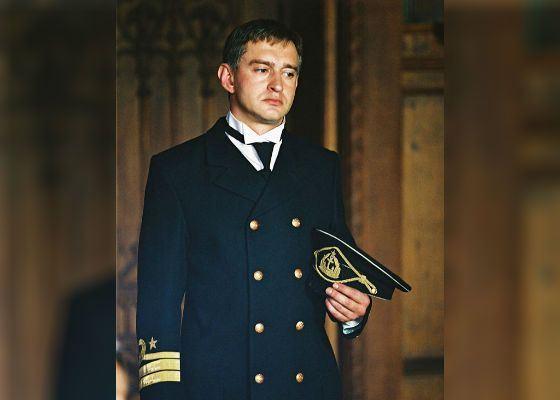 В «Адмирале» Хабенский сыграл главную роль – Колчака