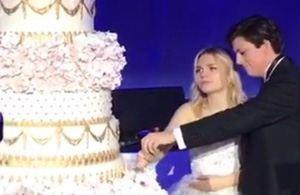 Совладелец аэропорта Домодедово заказал на свадьбу внучки Ирины Коган Элтона Джона и Мэрайю Кэри