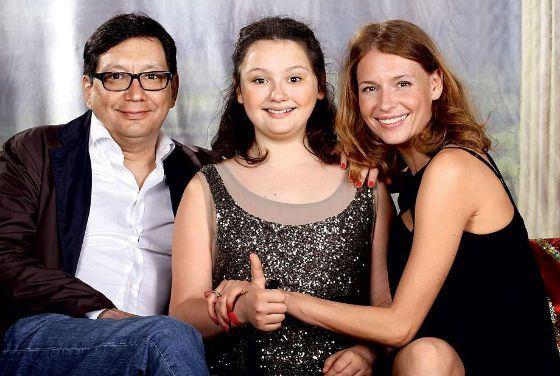 Ирина винер биография его семья жена и дети 23