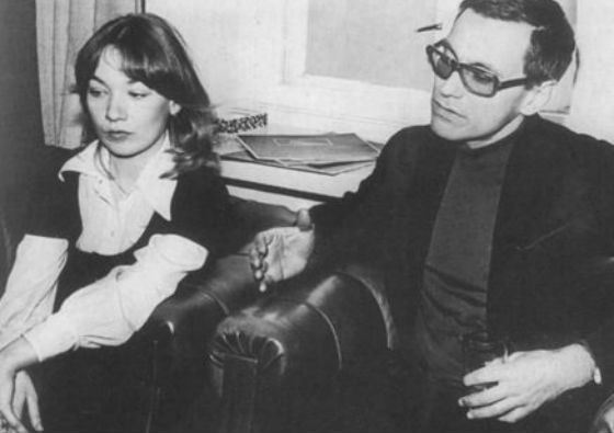 Вивиан годе жена кончаловского фото