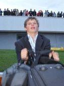 Яна Аршавина - полная биография