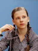 Лиза Вандерпамп - полная биография
