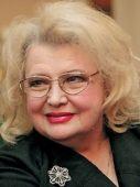 Татьяна Доронина - полная биография