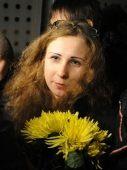 Алена Алехина - полная биография
