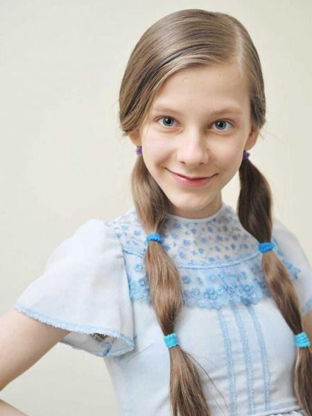 Лиза Арзамасова – фото, биография, рост и вес, личная ...