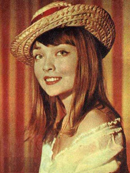 Жанна Болотова (актриса), биография, фото Жанны Болотовой ...