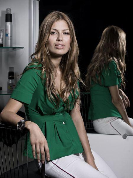 Голенькая Виктория Боня показывает всю себя на Starsru.ru