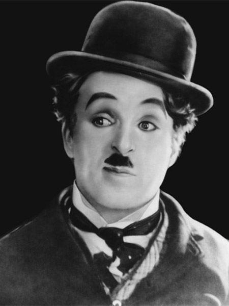 Чарли Чаплин биография актера, фото, его женщины и дети
