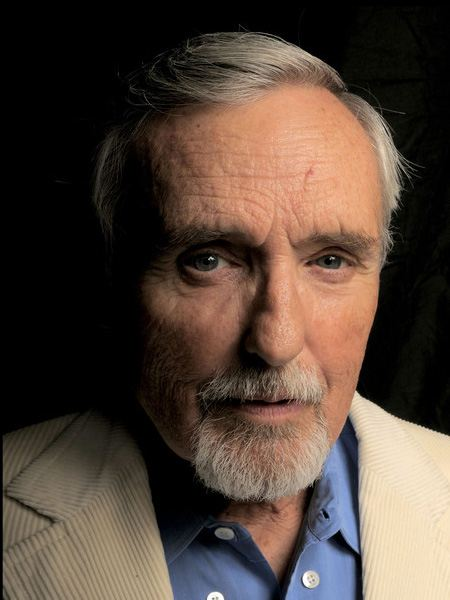 dennis hopper interviews