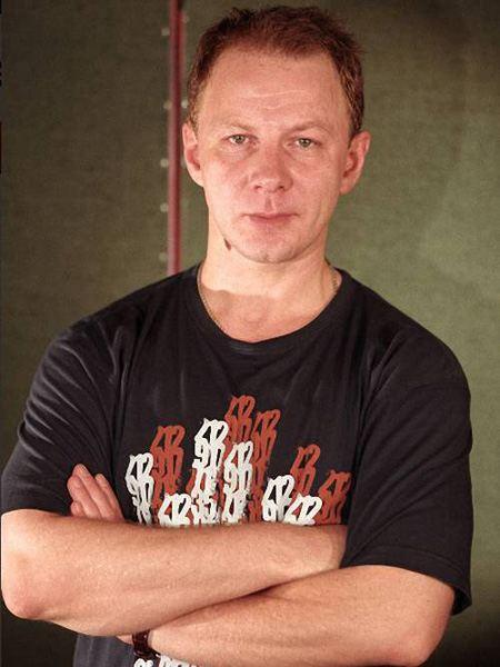 Дмитрий Шевченко: личная жизнь / Личная-Жизнь ру