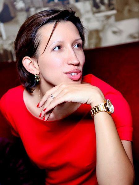 елена борщёва ведущая сайте знакомств