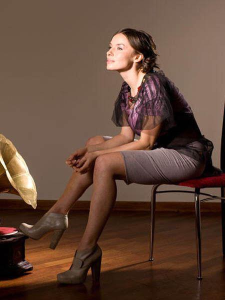 Голая Надежда Мейхер-Грановская, фото и видео голой Надежда Мейхер-Грановская без порно