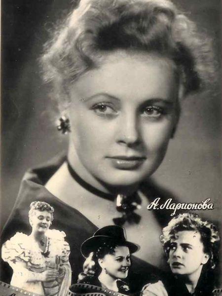 илларионова актриса фото