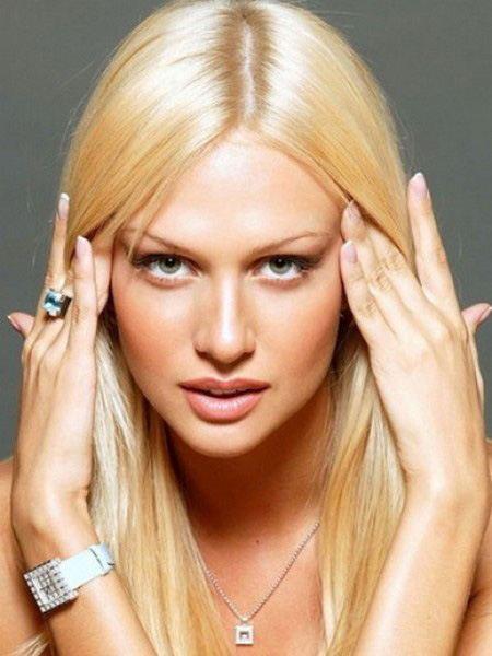 Виктория Лопырева снялась обнаженной. Бесплатные фото и видео на Starsru.ru